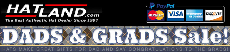 Hatland.com Dads and Grads Sale