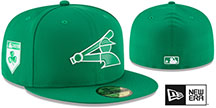 White Sox 2018 ST PATRICKS DAY Hat by New Era