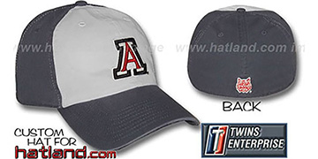 Arizona RETRO 'FRANCHISE' Hat by Twins