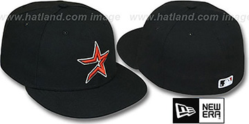 Astros 2011 'PERFORMANCE GAME' Hat by New Era