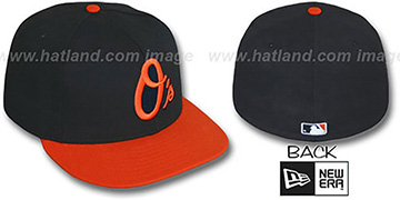 Baltimore Orioles 'ALTERNATE' Hat by New Era