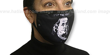 BEN FRANKLIN Washable Fashion Mask by Hatland.com