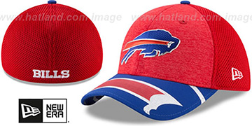 Bills '2017 NFL ONSTAGE FLEX' Hat by New Era