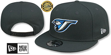 Blue Jays 2004 COOPERSTOWN REPLICA SNAPBACK Hat by New Era