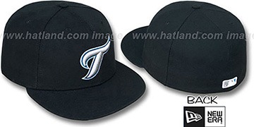 Blue Jays '2012 PERFORMANCE ALTERNATE' Hat by New Era