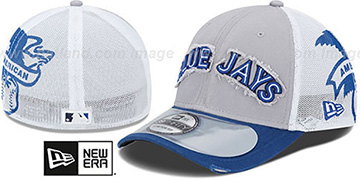 Blue Jays 2013 CLUBHOUSE 39THIRTY Flex Hat by New Era