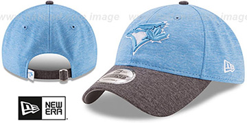Blue Jays '2017 FATHERS DAY STRAPBACK' Hat by New Era