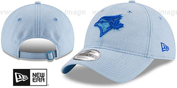 Blue Jays '2018 FATHERS DAY STRAPBACK' Hat by New Era