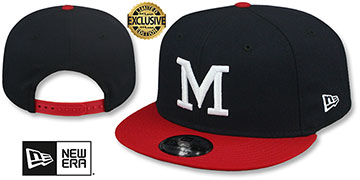 Braves 1965-67 COOPERSTOWN REPLICA SNAPBACK Hat by New Era