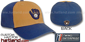 Brewers COOP 'FRANCHISE' Hat by Twins