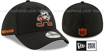 Browns 2020 NFL VIRTUAL DRAFT FLEX  Hat by New Era