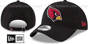 Cardinals CORE-CLASSIC STRAPBACK Black Hat by New Era