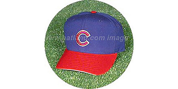 Chicago Cubs 'ROAD' Hat