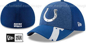 Colts '2017 NFL ONSTAGE FLEX' Hat by New Era