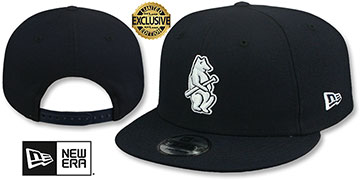 Cubs 1914 'COOPERSTOWN REPLICA SNAPBACK' Hat by New Era
