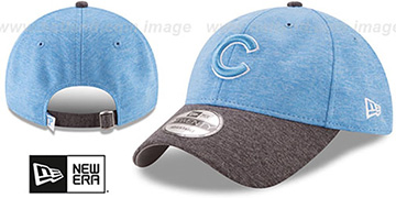 Cubs '2017 FATHERS DAY STRAPBACK' Hat by New Era