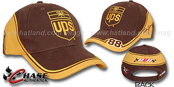 Dale Jarrett 'PIT-2002' Hat by Chase