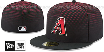 Diamondbacks PERFORMANCE ALTERNATE-3 Hat by New Era