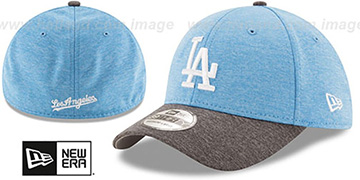 Dodgers '2017 FATHERS DAY FLEX' Hat by New Era