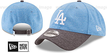 Dodgers '2017 FATHERS DAY STRAPBACK' Hat by New Era