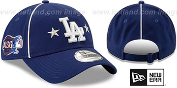 Dodgers 2019 MLB ALL-STAR GAME STRAPBACK Hat by New Era