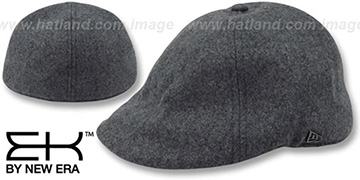 EK 'CORE DUCKBILL' Grey Driver Hat by New Era