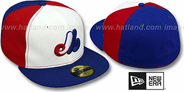 Expos 'GARY CARTER'  Hat by New Era