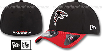 Falcons '2015 NFL DRAFT FLEX'  Hat by New Era