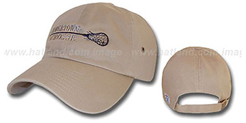 Georgetown 'SINGLE STICK' Hat by The Game