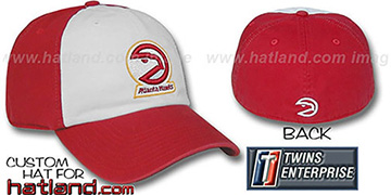 Hawks HW FRANCHISE Hat by Twins