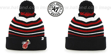 Heat HWC 'INCLINE' Knit Beanie Hat by 47 Brand