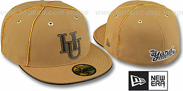 Howard DaBu Fitted Hat by New Era