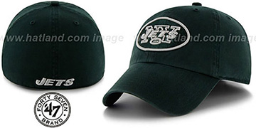 Jets 'NFL FRANCHISE' Green Hat by 47 Brand