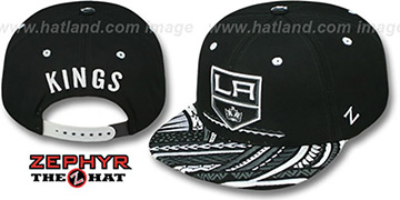 Kings 'KONA SNAPBACK' Hat by Zephyr