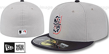 Mariners 2013 'JULY 4TH STARS N STRIPES' Hat by New Era