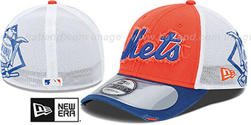 Mets 2013 CLUBHOUSE 39THIRTY Flex Hat by New Era