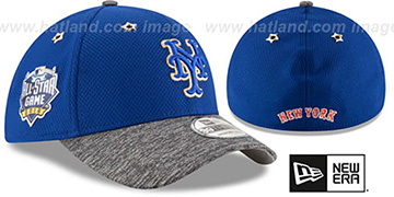 Mets '2016 MLB ALL-STAR GAME FLEX' Hat by New Era