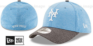 Mets '2017 FATHERS DAY FLEX' Hat by New Era