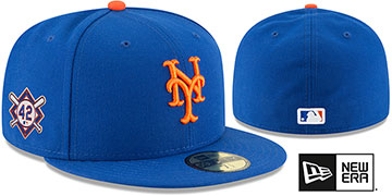 Mets JACKIE ROBINSON GAME Hat by New Era