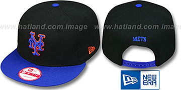 Mets 'REPLICA ROAD SNAPBACK' Hat by New Era