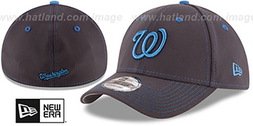 Nationals 'FATHERS DAY FLEX' Hat by New Era