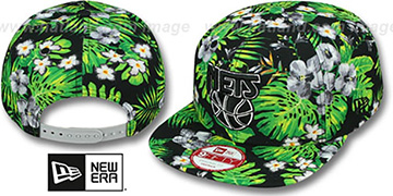 Nets 'BLOOM SNAPBACK' Hat by New Era