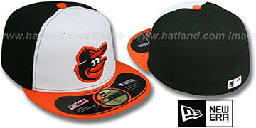 Orioles 'PERFORMANCE HOME' Hat by New Era