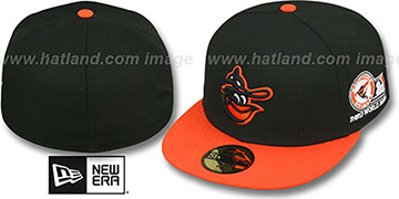 Orioles 1970 WORLD SERIES CHAMPS GAME Hat by New Era