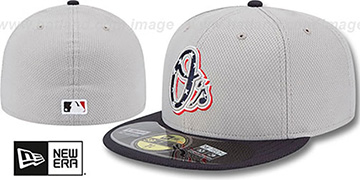 Orioles 2013 'JULY 4TH STARS N STRIPES' Hat by New Era