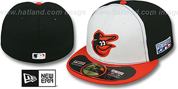 Orioles 2014 PLAYOFF HOME Hat by New Era