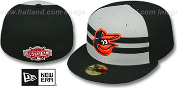 Orioles '2015 ALL-STAR' Fitted Hat by New Era