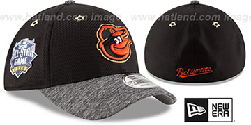 Orioles '2016 MLB ALL-STAR GAME FLEX' Hat by New Era