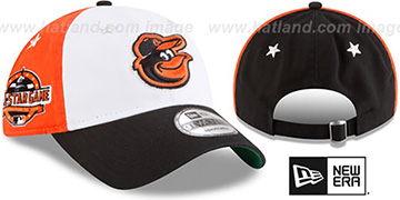 Orioles 2018 MLB ALL-STAR GAME STRAPBACK Hat by New Era