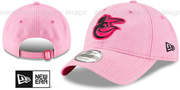Orioles 2018 MOTHERS DAY STRAPBACK Hat by New Era